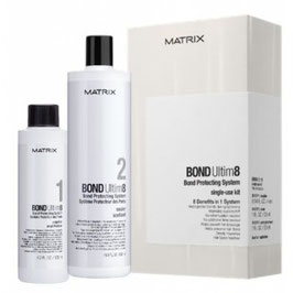 Matrix Bond Ultim8 Travel Kit cod.P1461100