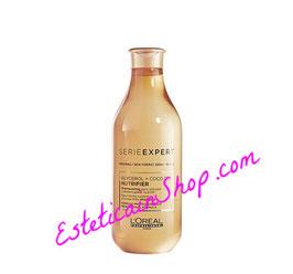 L'Oreal Expert Shampoo Nutrifier Olio di Cocco