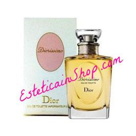 Dior Diorissimo Eau de Toilette Donna