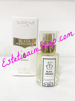 Luxurya Balck Heroines N°161 12ml