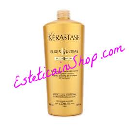 Kerastase Bain Elixir Ultime Shampoo