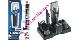 Wahl Tosatrice Groomsman Pro All