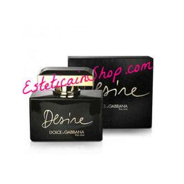 Dolce & Gabbana The One Desire  Eau de Parfum Donna