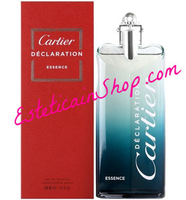 Cartier Declaration Essence 100ML Eau de Toilette Uomo