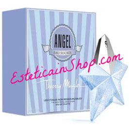 Thierry Mugler Angel Eau Sucree 50ML Eau de Toilette Donna