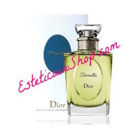 Dior Diorella 100ml Eau de Toilette Donna