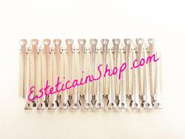 Gold Professional Becchi di Cicogna in Alluminio