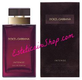 Dolce & Gabbana Intense Eau de Parfum Donna