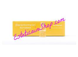Tocco Magico Confezione da 12 Fiale Bi - Placentomycin Riequilibrante Antigrasso