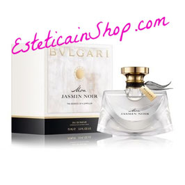 Bulgari Mon Jasmin Noir Eau de Parfum Donna