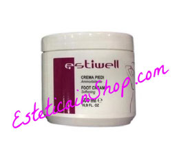 Estiwell Crema Piedi Ammorbidente 500ml