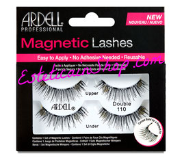 Ardell Ciglia Finte Magnetic Lashes Douple 110