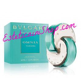 Bulgari Omnia  Eau de Toilette Donna