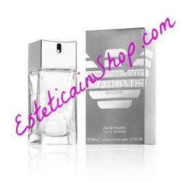 Armani Diamonds For Men Eau de Parfum Uomo
