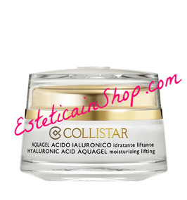 Collistar Attivi Puri Aquagel Acido Ialuronico 50ML