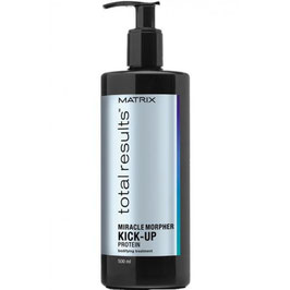 Matrix Total Results Miracle Morpher Protein 500ml