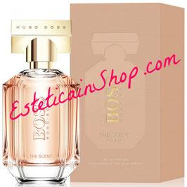 Boss The Scent for Her 100ML Eau de Parfum Donna