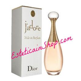 Dior J'Adore Voile de Parfum Eau de Toilette Donna
