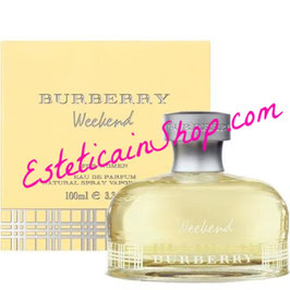 Burberry Weekend For Women Eau de Parfum Donna