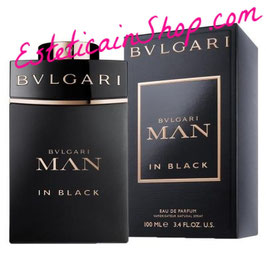 Bulgari Man In Black Eau de Parfum Uomo