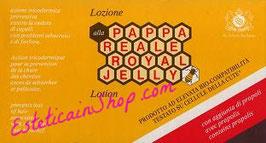 Linea Italiana Lozione alla Pappa Reale Royal Jelly 12 fiale