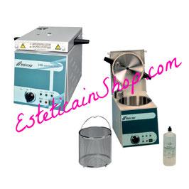 Melcap Autoclave 100 Automatic cod.ST0149
