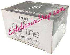Ego Hair Cartine per Permanente 1000pz