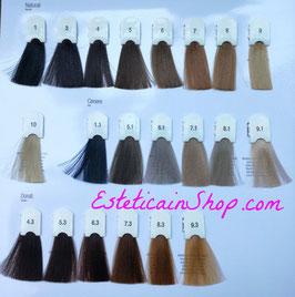 KIT Professional Hairgenie Q10 Senza Ammoniaca