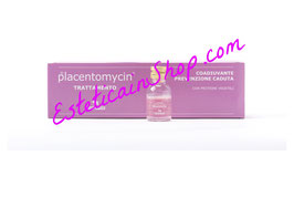 Tocco Magico Confezione da 12 Fiale Bi - Placentomycin Prevenzione Caduta