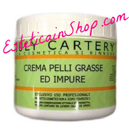 July Cartery Crema Pelli Grasse ed Impure 500ml