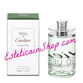 Cartier Eau de Cartier Concentrèe Unisex Eau de Toilette