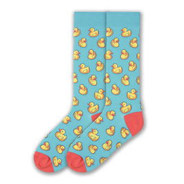 RUBBER DUCKS Socks
