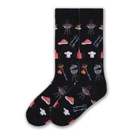 GRILL Socks