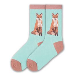 Foxy Sox Socks