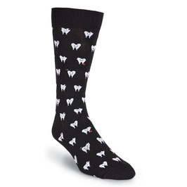 Teeth Crew Socks