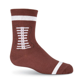 Boy's Football Crew Socks