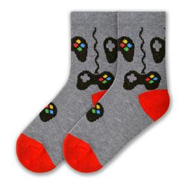 Controls Socks