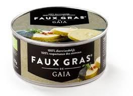 FAUX GRAS DE GAIA 125gr