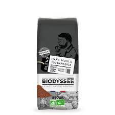 CAFE 100% ARABICA CORSE 250gr