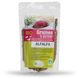 GRAINES A GERMER ALFALFA 200gr
