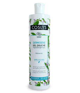 GEL DOUCHE A LA MELISSE 380ML