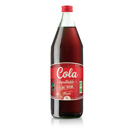 COLA BIO 1 LITRE COMMERCE EQUITABLE