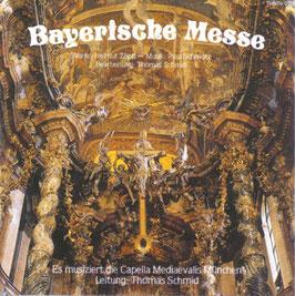 Helmut Zöpfl:  Bayerische Messe