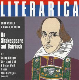 Da Shakespeare auf Bairisch 1