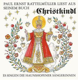 Paul Ernst Rattelmüller liest aus seinem Buch  Christkindl