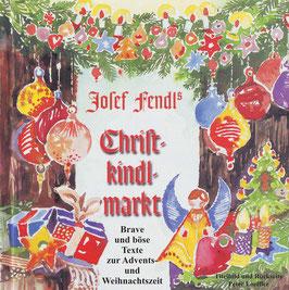 Josef Fendl:  Christkindlmarkt