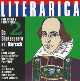 Da Shakespeare auf Bairisch,  2