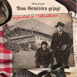 Gitta Frank:  Vom Gewissen gejagt