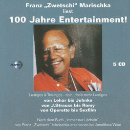 100 Jahre Entertainment
