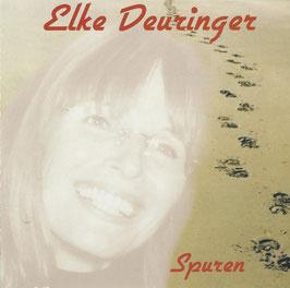Elke Deuringer -Spuren-